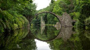 Psychotherapeutische Gespräche - Steinbrücke