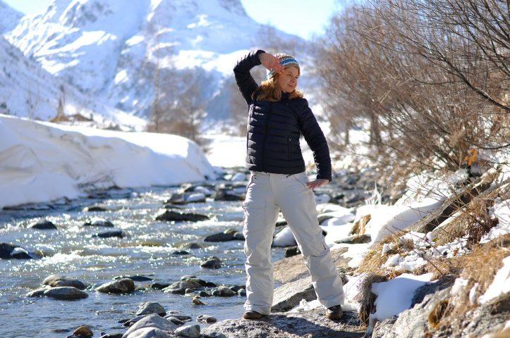 Qi Gong im Winter